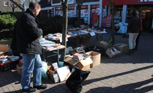 Terminhinweis: 5. Bücherstand der Jusos Hünxe
