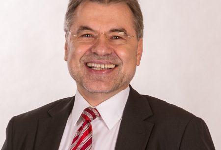 Volker Marquard, Vorsitzender