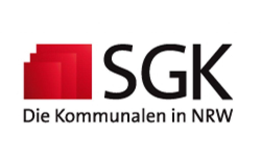 SGK-Logo
