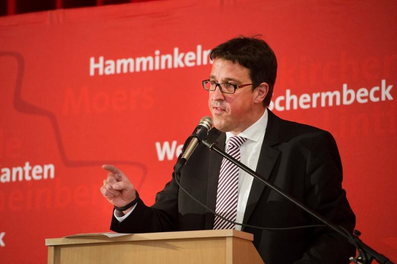SPD-Kreisvorsitzender Schneider: Jamaika-Koalition auf fatalem Irrweg