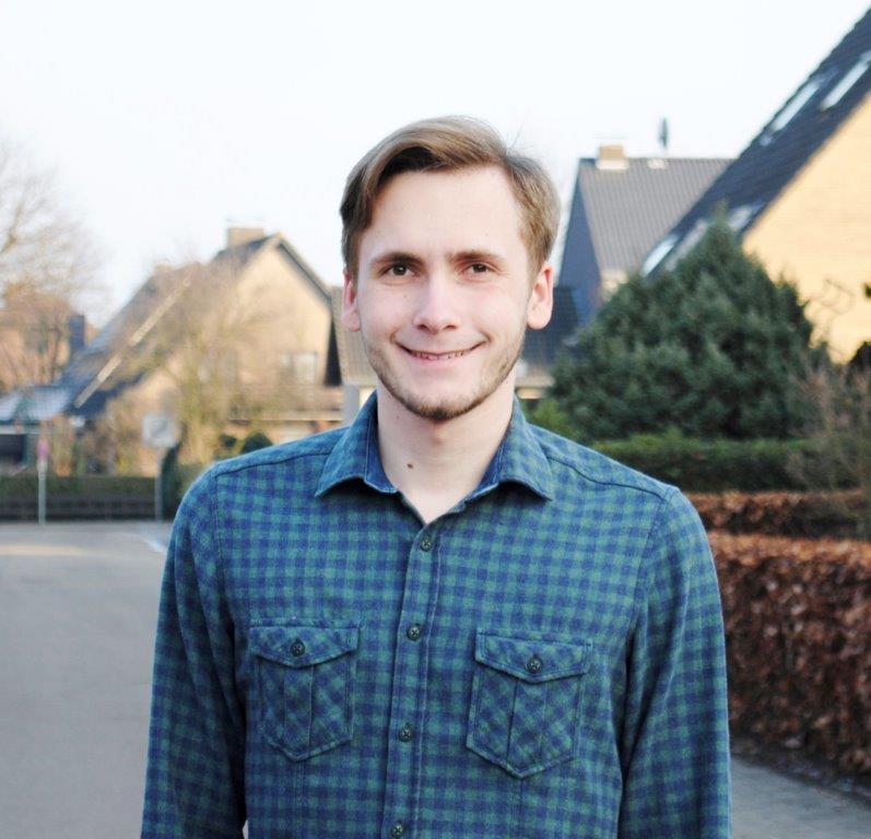 Benedikt Lechtenberg