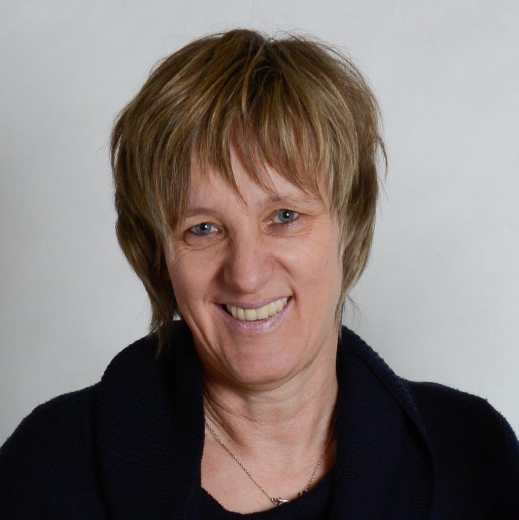 Waltraud Schilling, SPD-Ratsfrau aus Drevenack und stellv. Bürgermeisterin