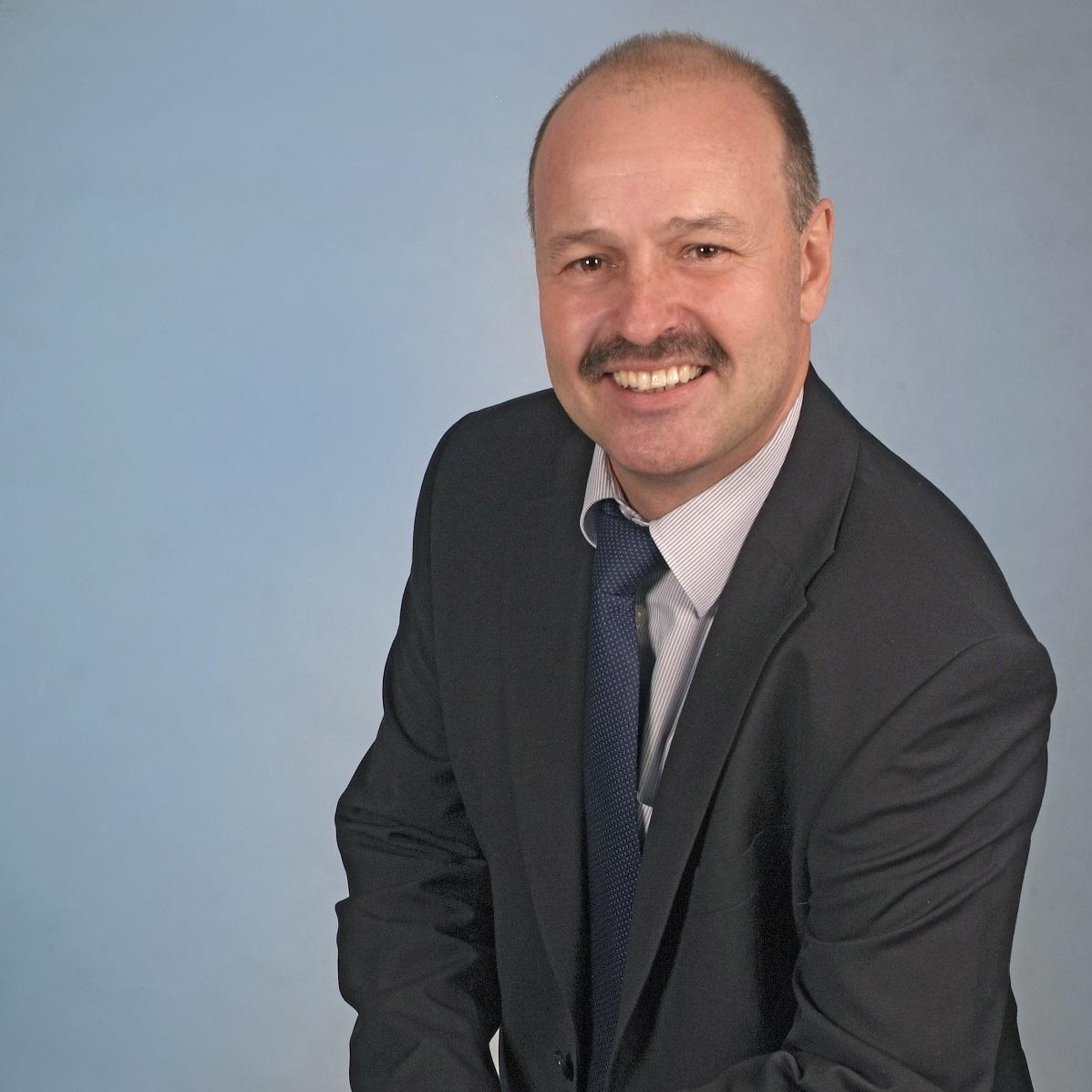 Horst Meyer, SPD-Fraktionschef