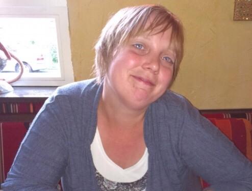 Lisa-Marieke Hülser, SPD-Vorstandsmitglied und stellv. Jusos-Vorsitzende