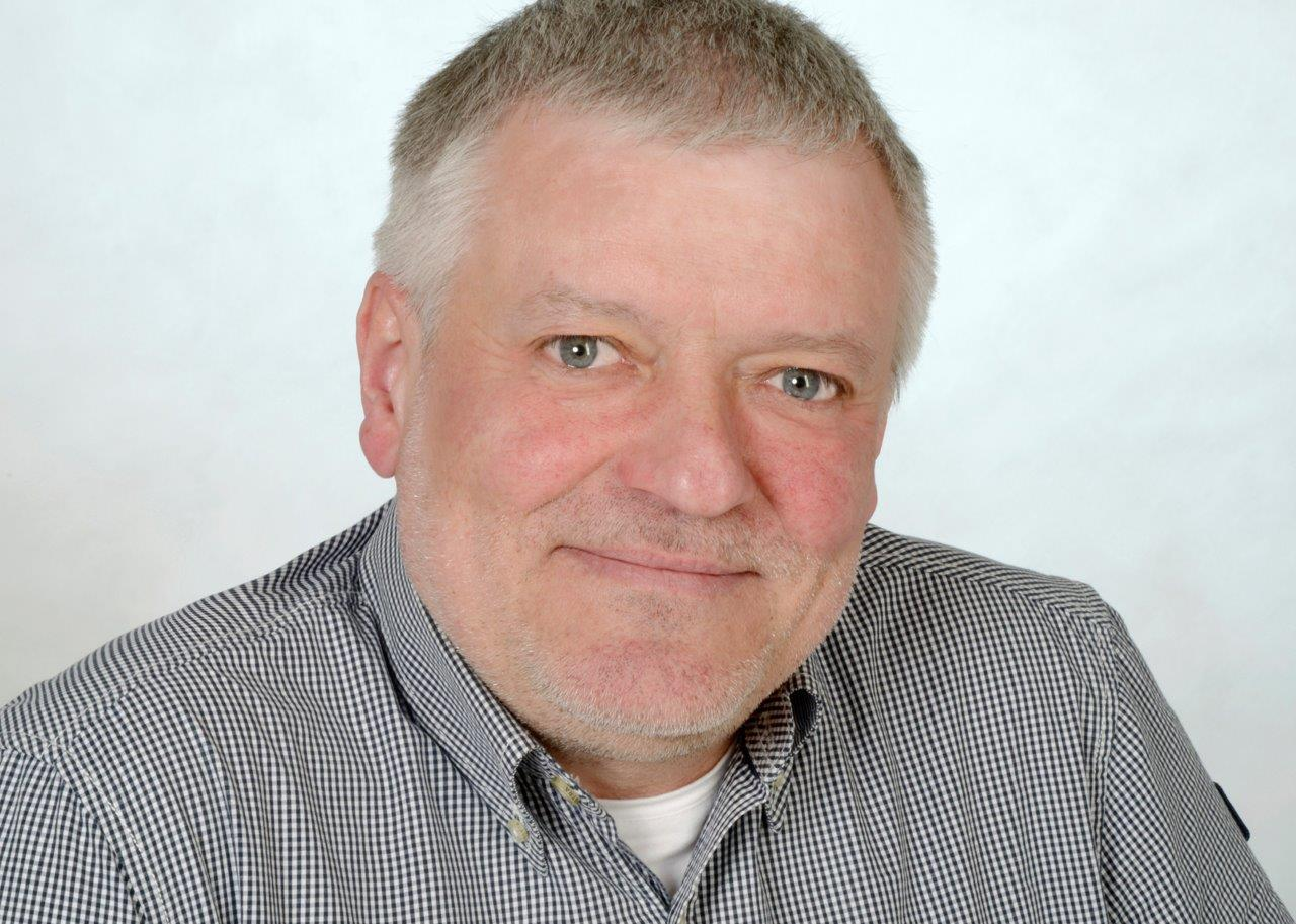 Ulrich Slusarek (Bündnis '90/Die Grünen)