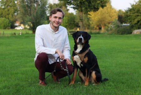 20190822 Benedikt Lechtenberg_HundeDame Abby