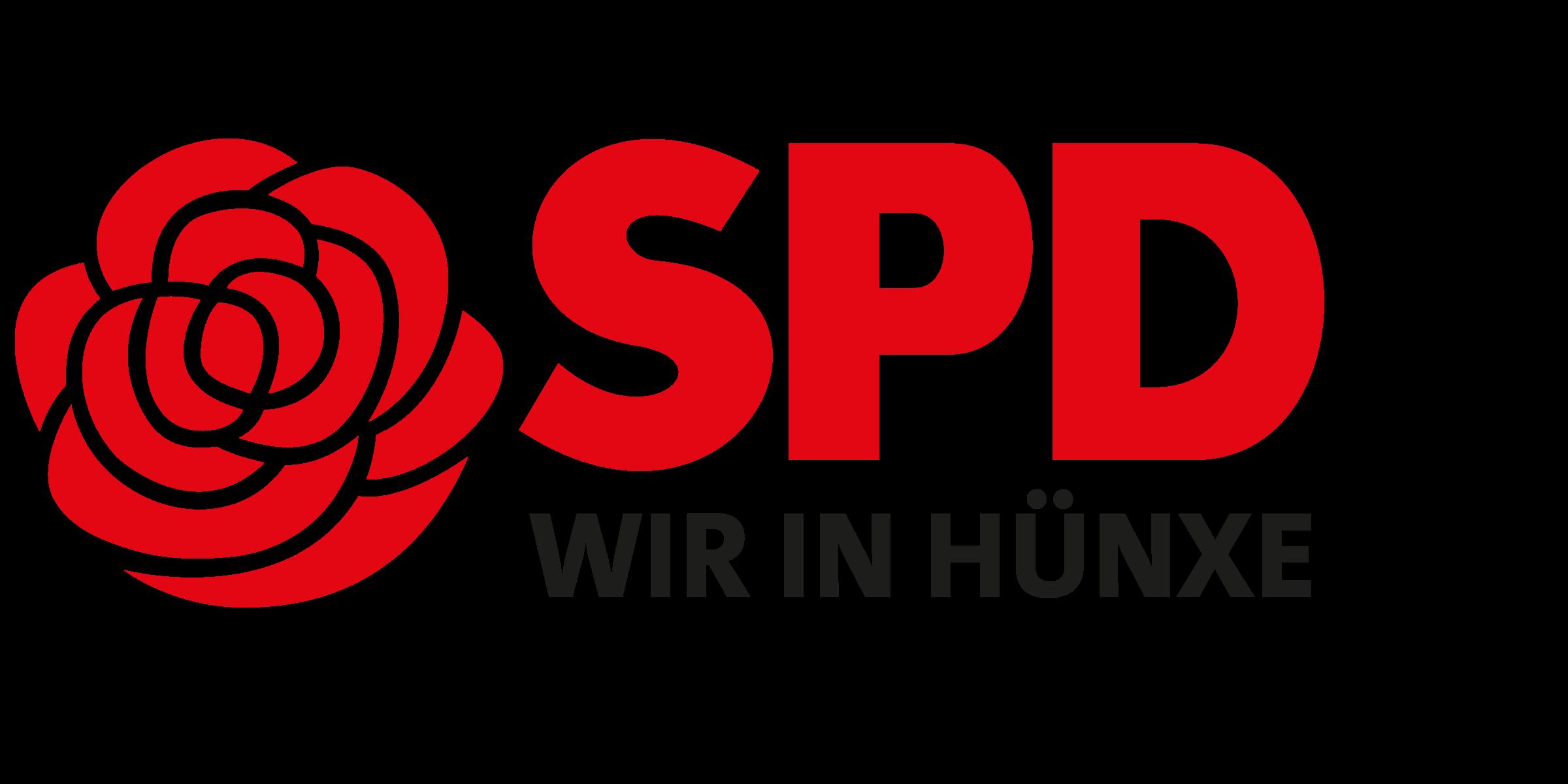 SPD Hünxe - Anpacken. Für unser Hünxe.