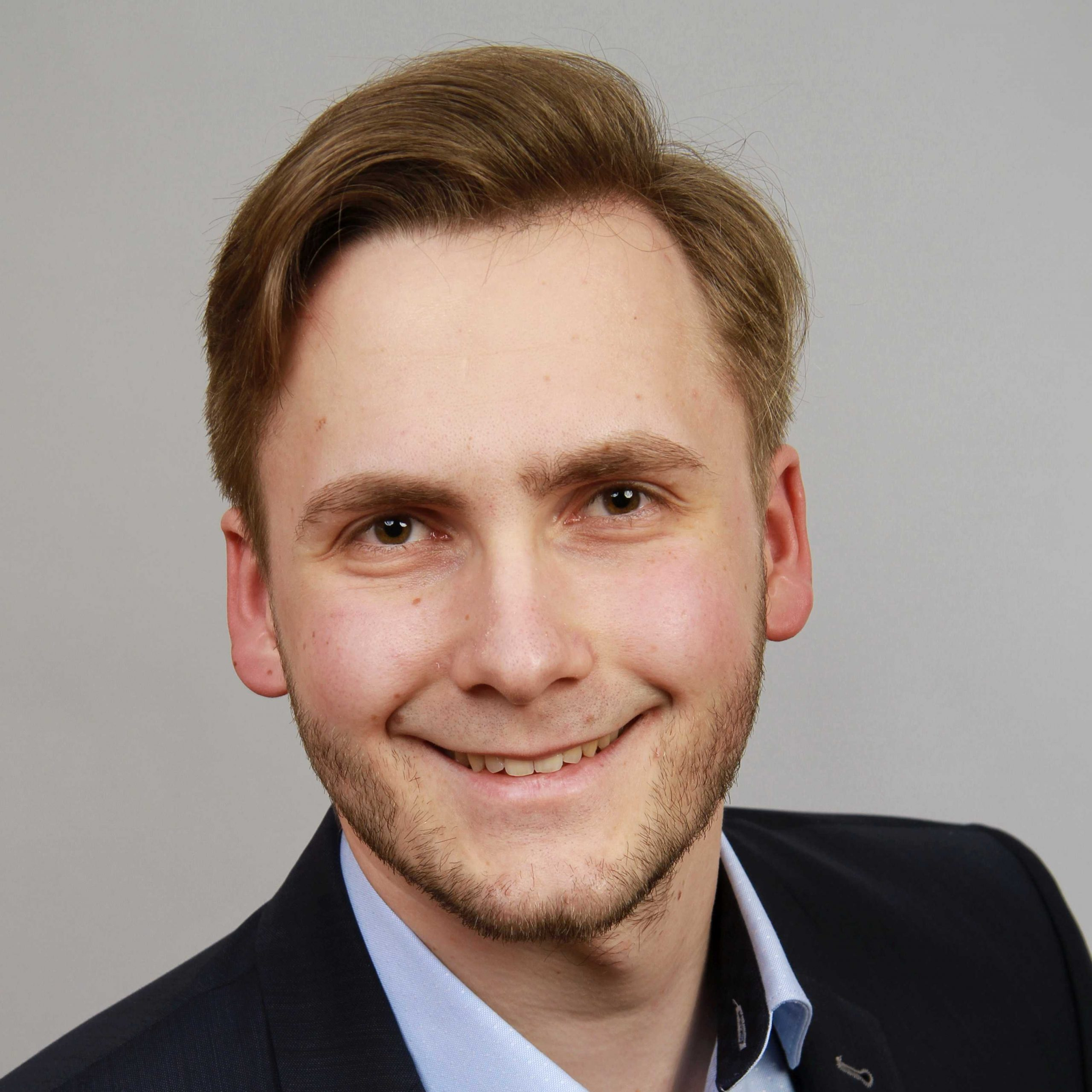 Benedikt Lechtenberg, SPD-Ausschussmitglied