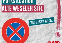 20200310 SP_Anfrage_Parken_AlteWeseler