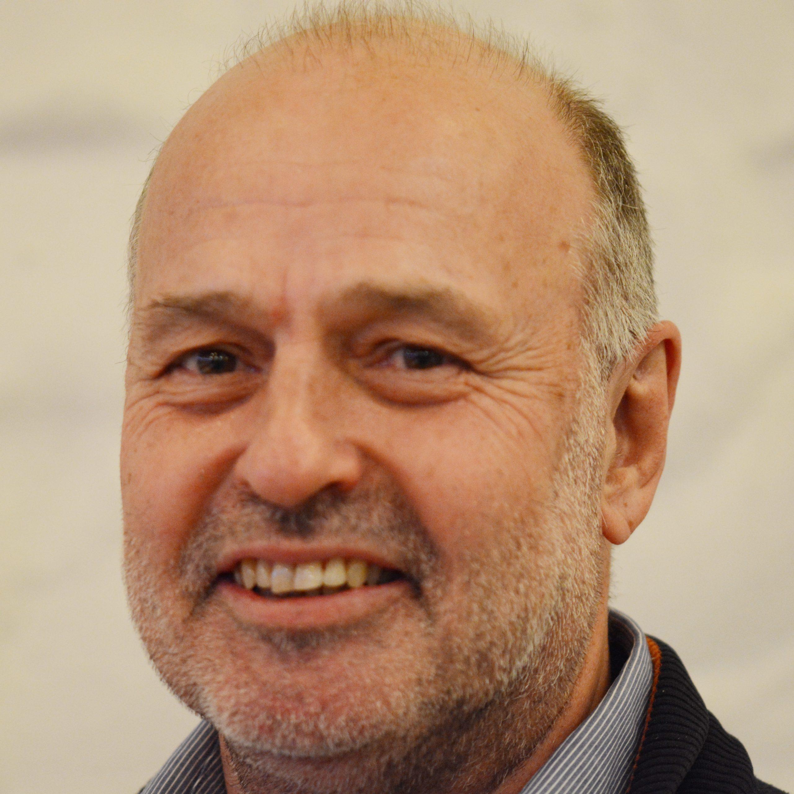 Horst Meyer, Fraktionsvorsitzender