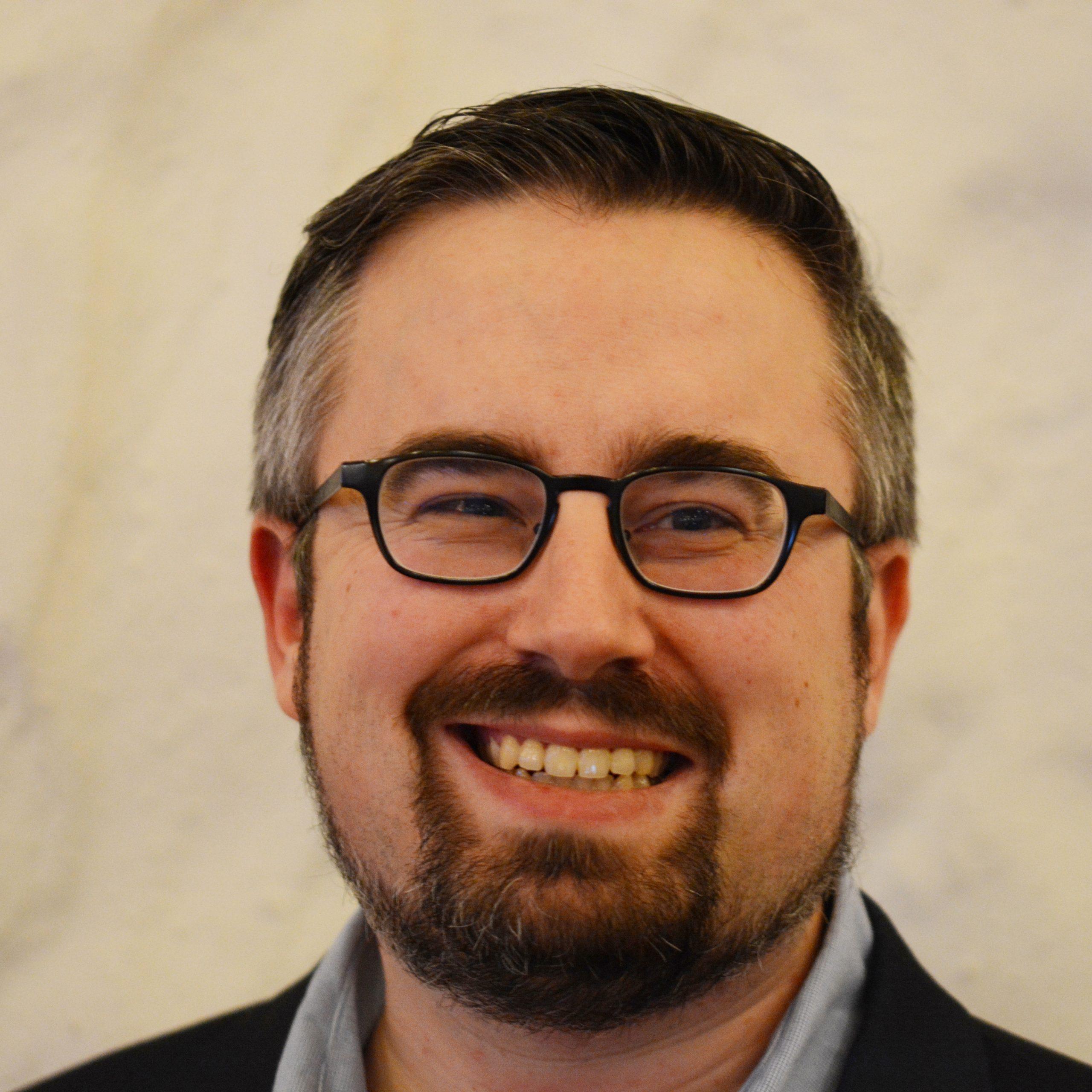 Jan Scholte-Reh, SPD-Vorsitzender in Hünxe