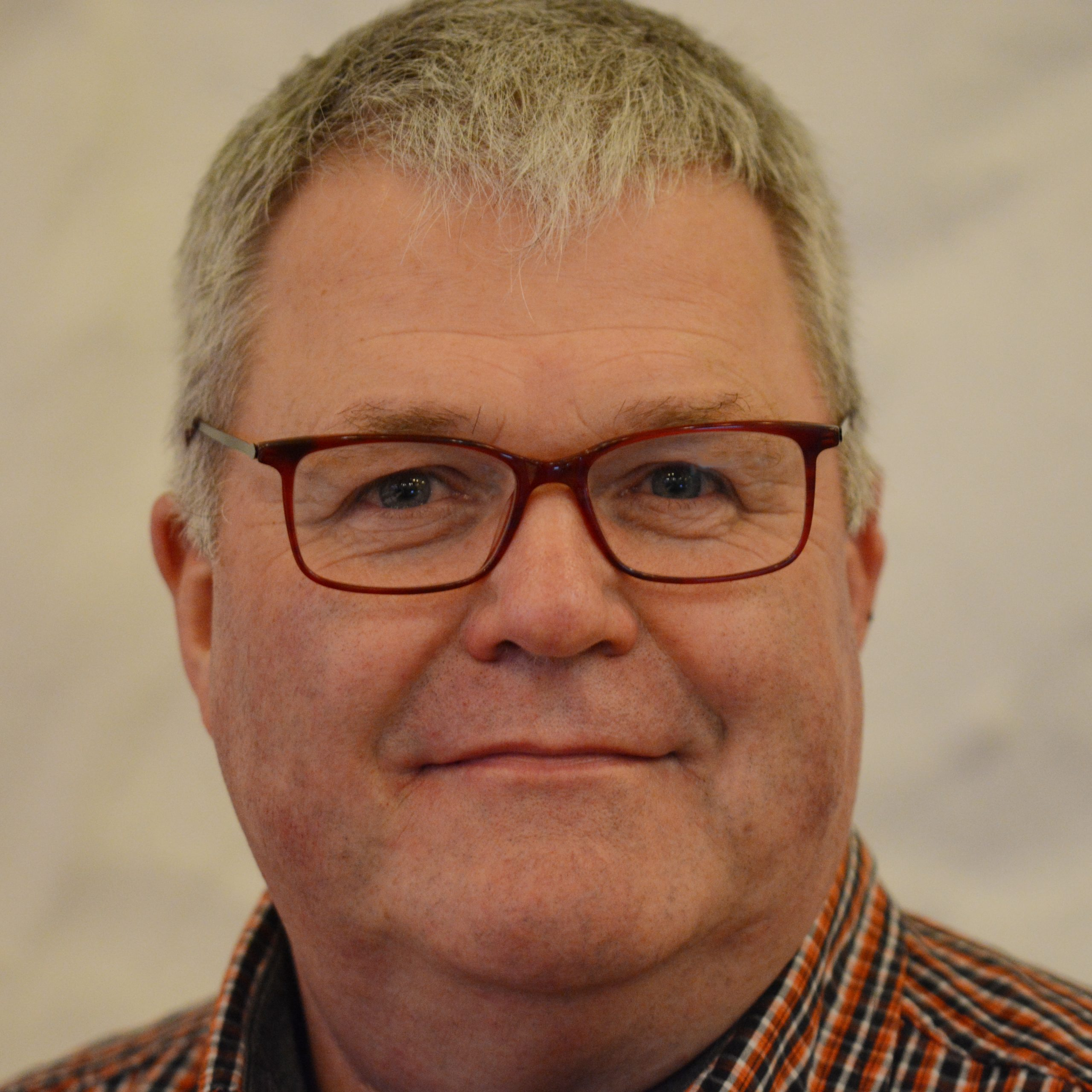 Bernfried Kleinelsen ist Ratsherr aus Gartrop und Vorsitzender des Bauausschusses der Gemeinde Hünxe.