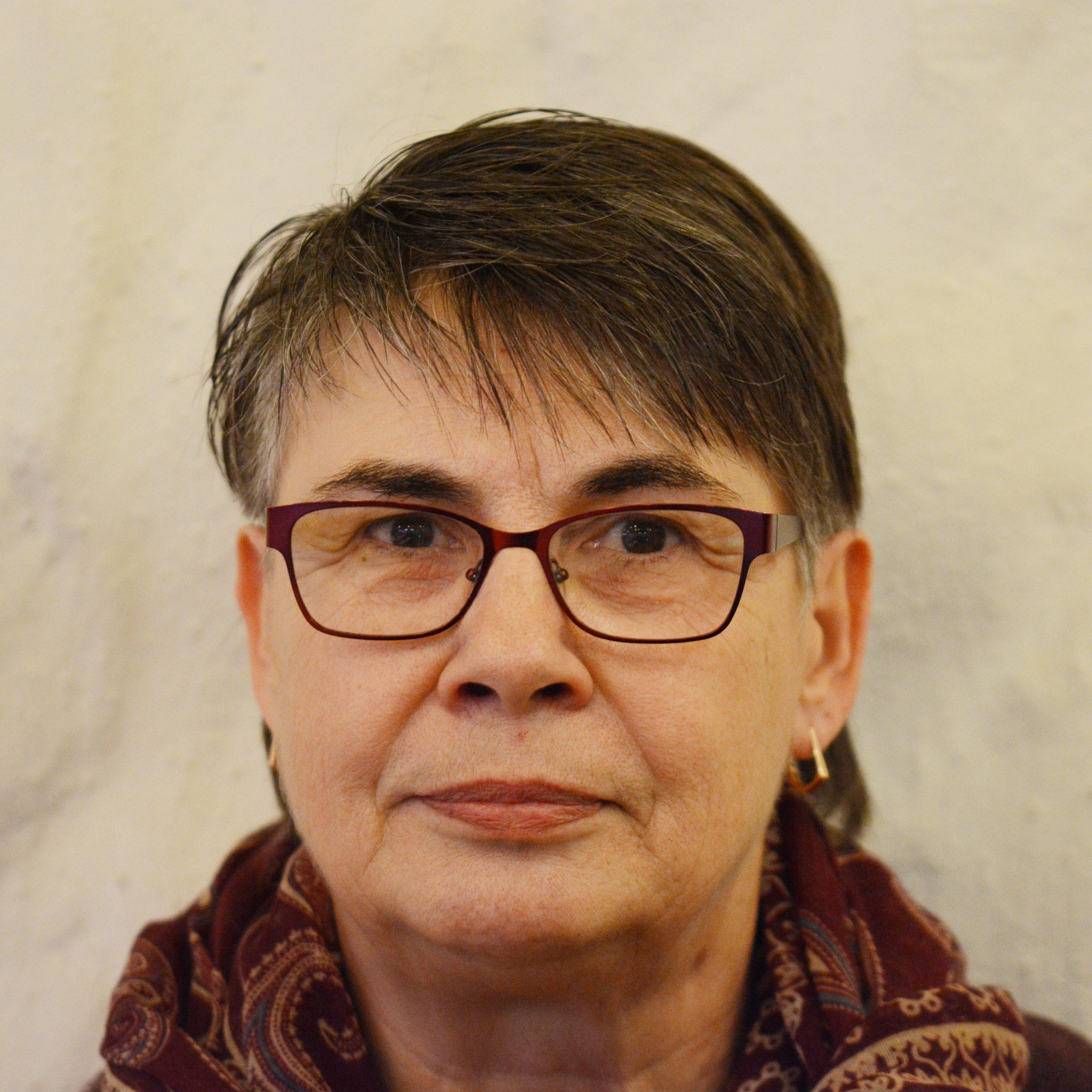Marion Lukassen ist Vorsitzende des gemeindlichen Schulausschusses