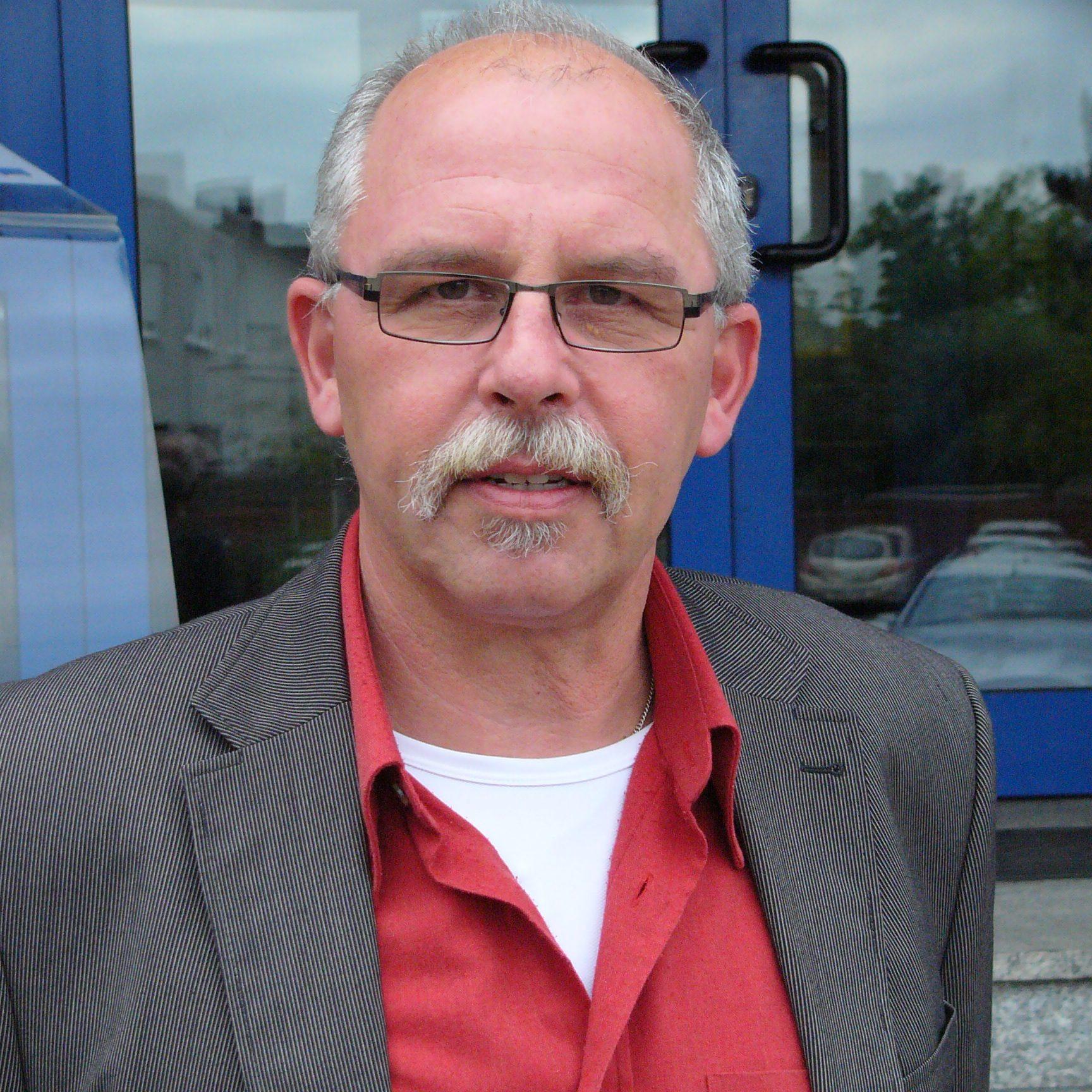 Ralf Eloo, Sprecher der SPD-Kreistagsfraktion im Jugendhilfeausschuss