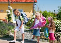Schulweg Website