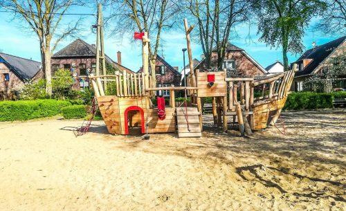Spielplatz Krudenburg